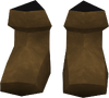 Marmaros boots detail