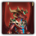 Drakewing outfit icon (male)