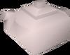 Pot of tea (white) detail