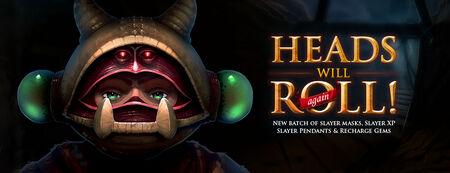 Slayer Masks batch 2 banner