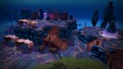 Zaros's Bastion