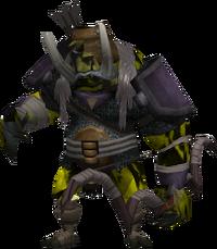 Spiritual ranger (Bandos)