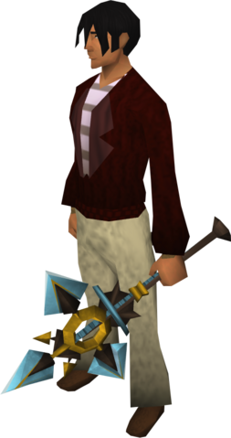 File:Off-hand exquisite mace equipped.png