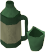 Builder's tea detail