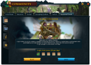 Community (Crablet Plunder) interface 1
