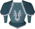Armadyl platebody detail old.png