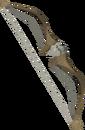 Bovistrangler longbow detail