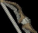 Bovistrangler longbow