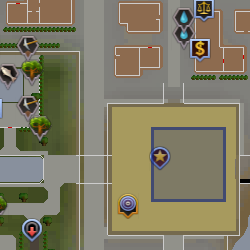 Impling collector location