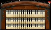 Organ interface