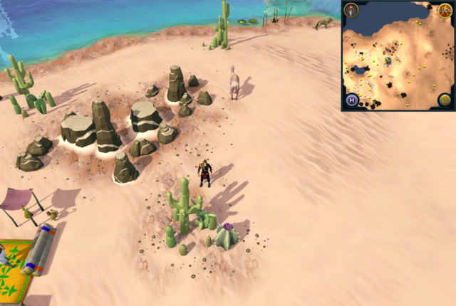 File:Compass clue north-western desert near bedabin camp.png