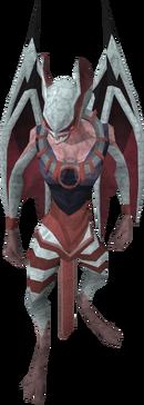 Sentinel Plaguemanst