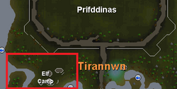 Everywhere location