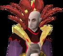 Moldark, Emissary of Zamorak