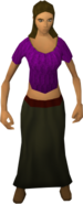 Woman (Heist)