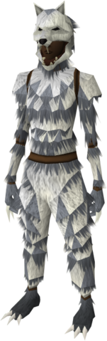 File:Werewolf outfit equipped (female).png