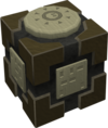 Address cube (mind)
