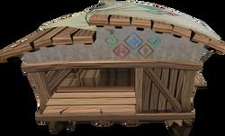 Oomad's Gielinor Games reward shop