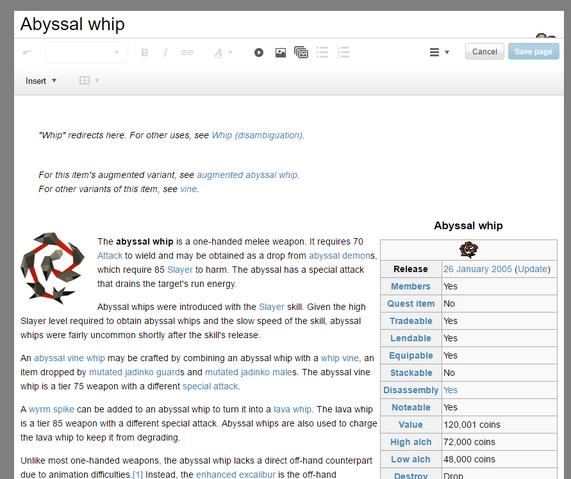 File:VE basics - editor opened.png