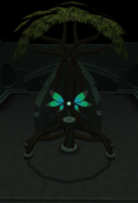 Butterfly of Guthix