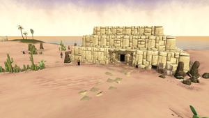 Uzer Mastaba