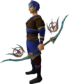 Attuned crystal bow equipped.png