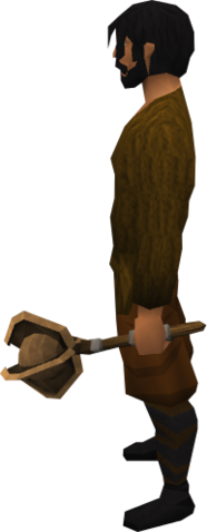 File:Off-hand bronze mace equipped.png