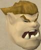Ogre chathead