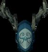 Refined Anima Core helm of Seren detail