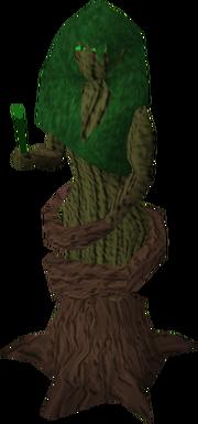 Tree spirit (random event)