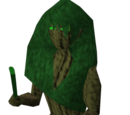 Tree spirit (Enchanted Valley)
