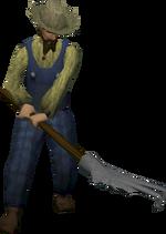 Farmer fromund