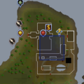 Sinkholes barbarian outpost map.png