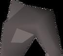 Burnt shark