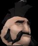 Rowdy dwarf chathead