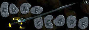 Runescape logo 2003