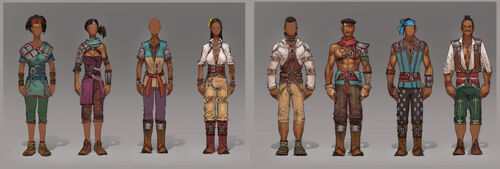 Arc outfits news image