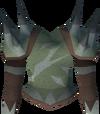 Platebody (class 5) detail