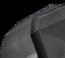Smith's helm (iron)