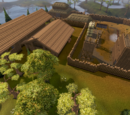 Barbarian Outpost