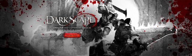 File:DarkScape head banner.jpg