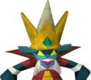 Kingly impling