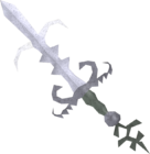Bandos godsword detail old
