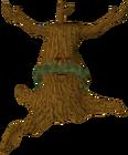 Elder spirit tree old