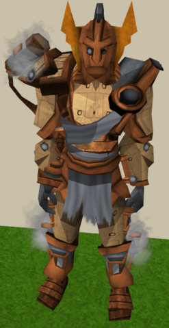 File:Dwarven Warsuit outfit equipped (female).png