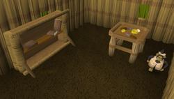 Hamab's Crafting Emporium interior