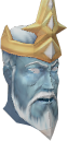 Saradomin (Sixth Age) chathead