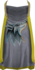 Summoning cape (t) detail