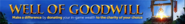 Well of Goodwill 2 lobby banner