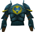 Rune platebody (h3) detail.png
